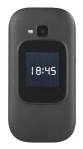Werbung | Klapphandy XL-965 von simvalley Mobile