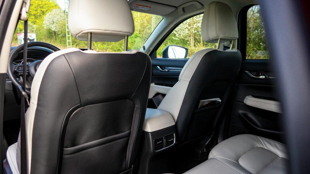 Werbung | Unterwegs mit Mister Kodo – Fahrbericht des Mazda CX-5