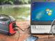 Werbung | Mobile Stromversorgung – Solar-Konverter & Powerbank HSG-420 von revolt