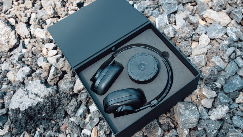 Werbung | Ausgepackt: Master & Dynamic MW60 kabelloser Over-Ear Kopfhörer