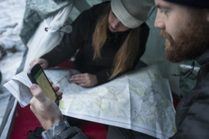Werbung | Land Rover Explore Smartphone – Outdoor perfekt ausgestattet