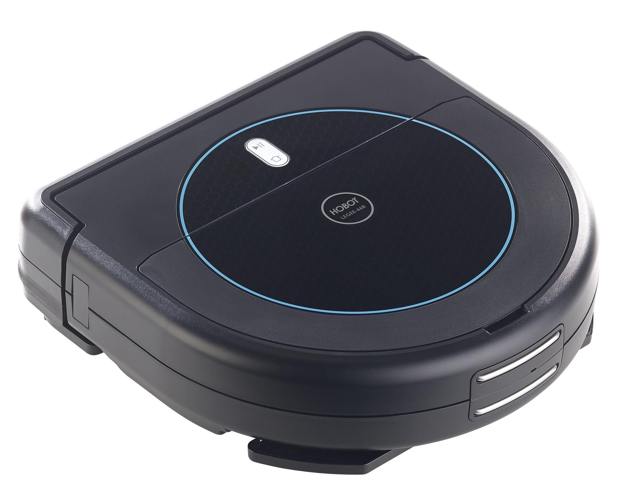 Werbung | Sichler Multiroom-Saug- & Wisch-Roboter – 4-Phasen-Reinigung für mehr Sauberkeit