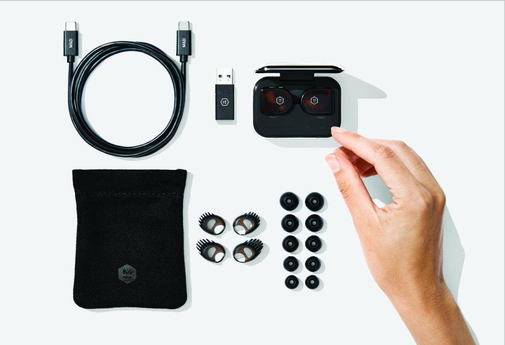 Werbung | Es gibt was neues auf die Ohren – Master & Dynamic bringen die MW07 True Wireless Earphones