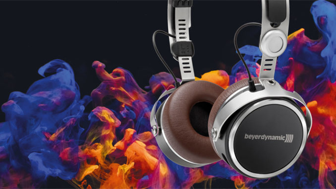"""Aventho Wireless"" mit Klang-Personalisierung"