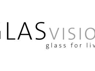 Glasvision-Interieurprodukte aus Glas