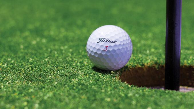 Werbung | Die besten Reiseziele für Golfer