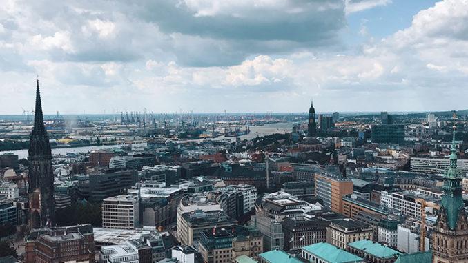 Werbung | Ein perfektes Männerwochenende in Hamburg