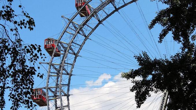 Werbung | Wie Sie sich in Wien bestmöglich die Zeit vertreiben
