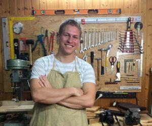 Werbung | D'S WOODART – Einzigartige handgefertigte Produkte aus Holz