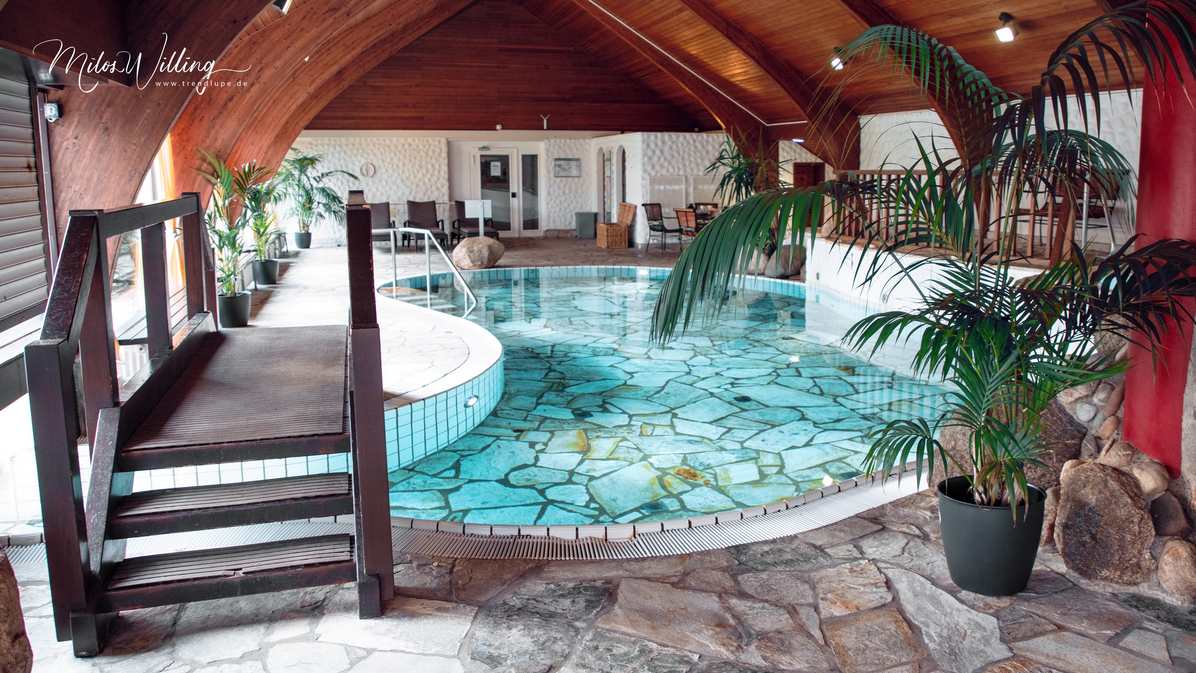 Werbung | Hotel Check: Romantik Hotel Stryckhaus