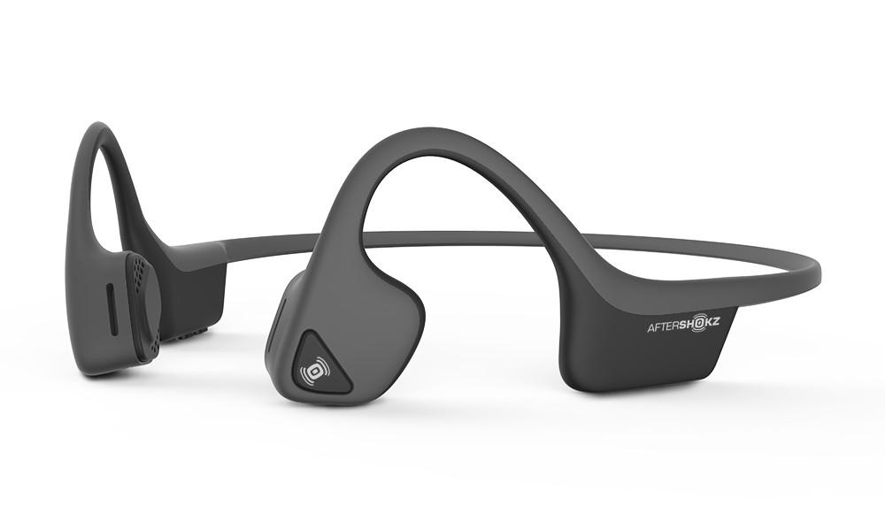 Werbung   Aftershokz – Kopfhörer der Zukunft – ein neuartiges Hörerlebnis ohne die Umgebung zu verlieren