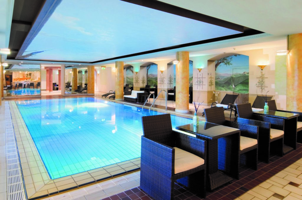 Werbung | Hotel Check: Crowne Plaza Hotel Heidelberg City Centre