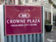 Werbung   Hotel Check: Crowne Plaza Hotel Heidelberg City Centre