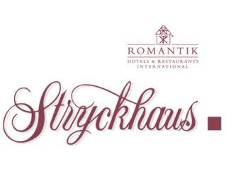 Werbung   Hotel Check: Romantik Hotel Stryckhaus