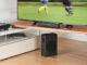 Werbung | Hörgenuss mit starker Leistung – Soundbar MSX-570 von Auvisio