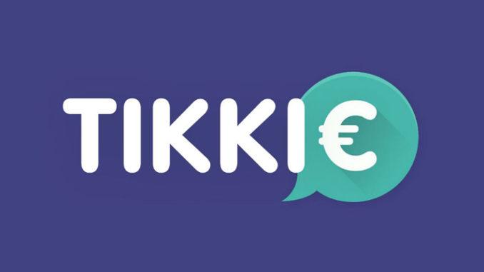 Werbung | Tikkie – Die bankneutrale Payment-App macht das Zahlen geteilter Rechnungen leichter