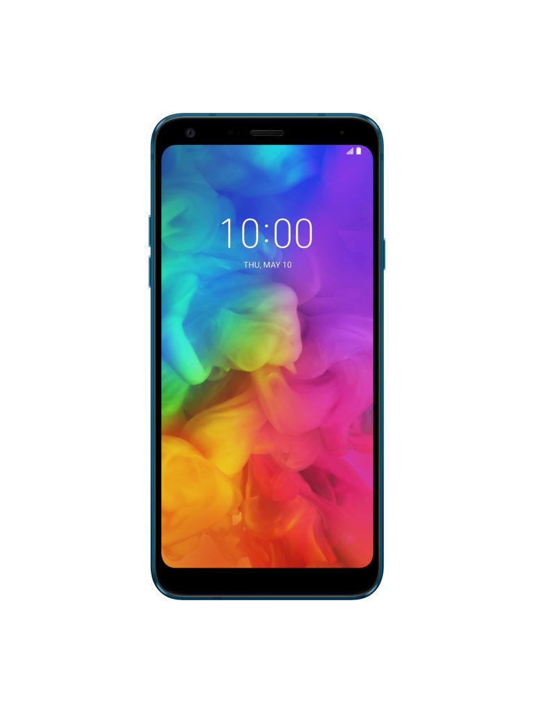 Werbung | LG Q7+ – Viel Speicher in der robusten Mittelklasse der Smartphones