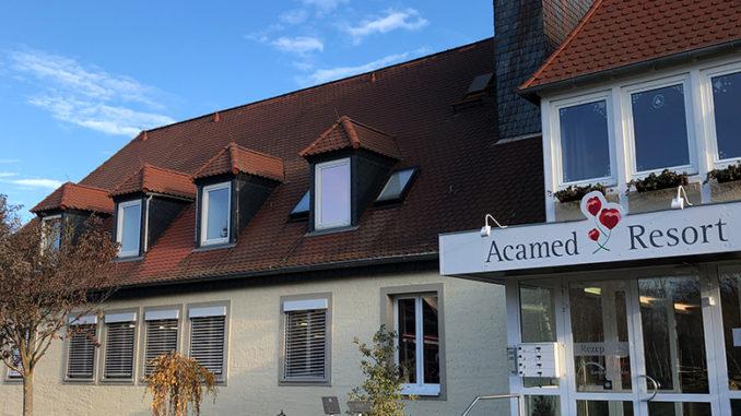 Werbung | Hotel Check: AKZENT Hotel Acamed Resort in Neugattersleben