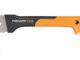 Werbung | Kleiner Helfer für großen Aufgaben – Fiskars WoodXpert Sappie XA2