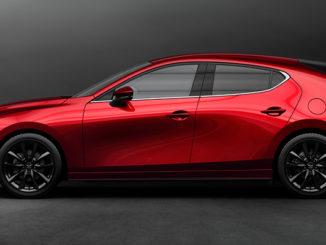 Werbung | Der neue Mazda 3 Fünftürer