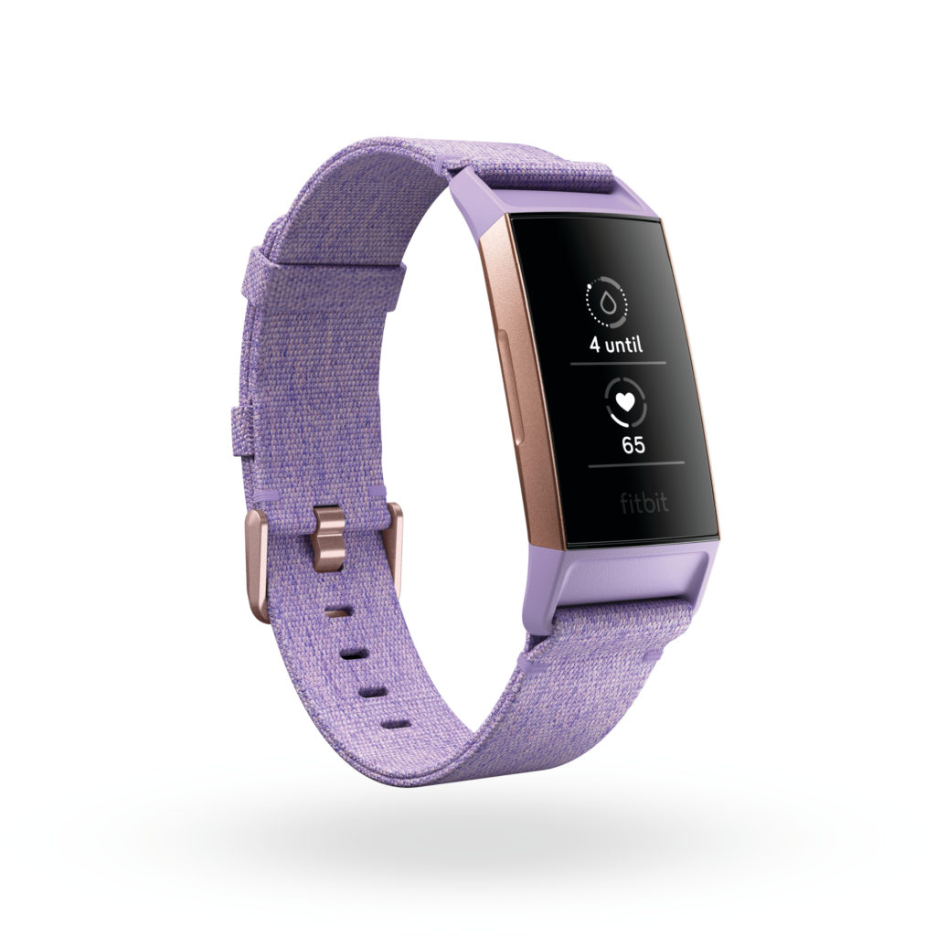 Werbung | Fitbit Charge 3 – Fitnesstracker mit Ausdauer