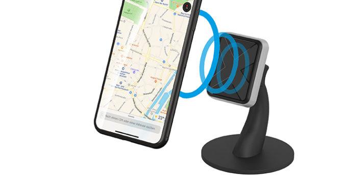 Werbung | XLayer magfix Magnethalterung für den Arbeitsplatz – Optimaler Blickwinkel garantiert