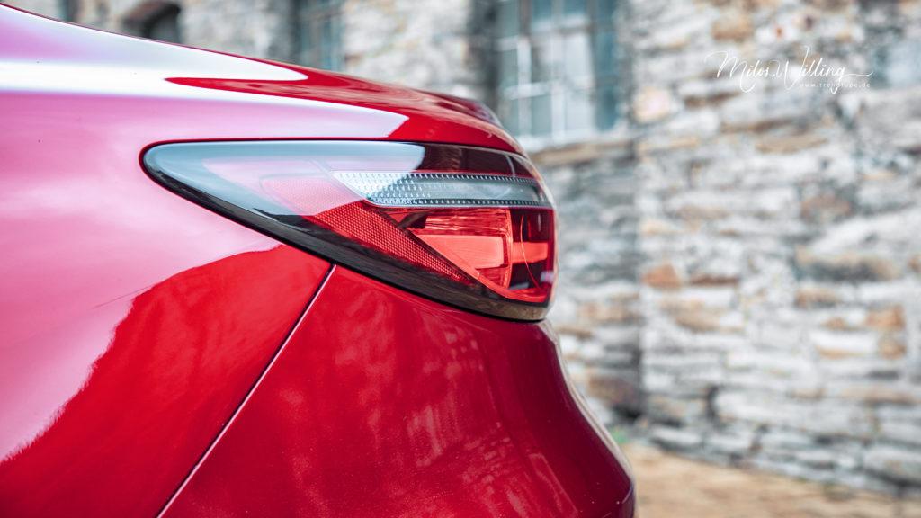 Werbung | Der Mazda 6 – So geht Mittelklasse