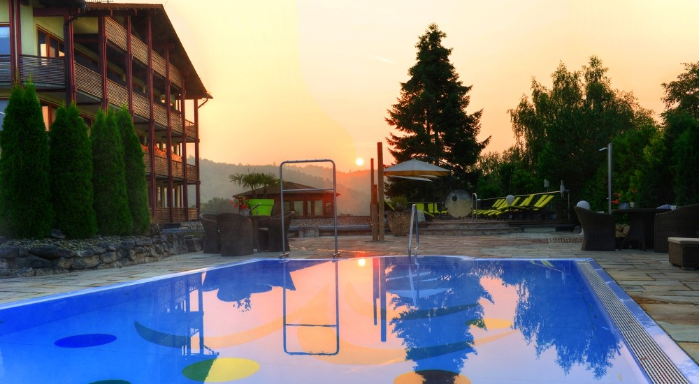 Werbung | Hotel Check: Romantik Hotel Freund