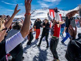 Coverfestival Davos