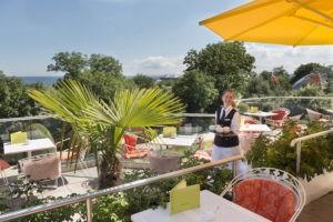 Werbung | Hotel Check: Maritim Hotel Usedom