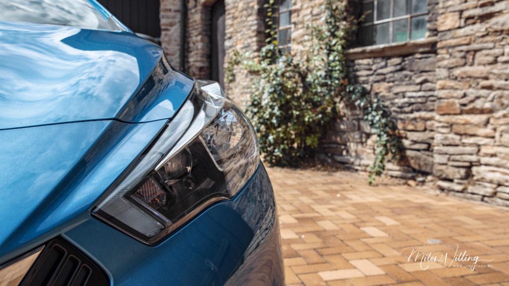 Werbung | Der neue Nissan Micra unter der Trendlupe
