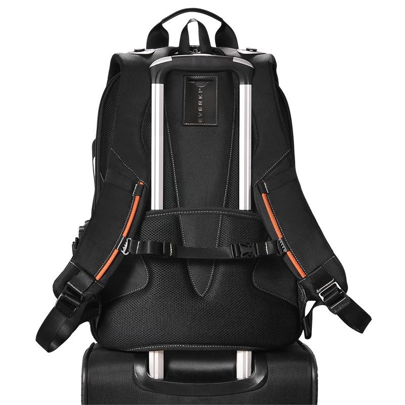 Werbung | EVERKI Concept 2 – Premium reisefreundlicher Laptop-Rucksack