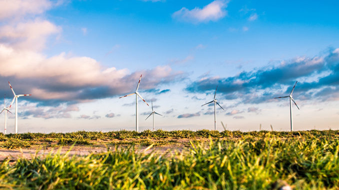 Werbung | Ambitioniertes Klimaziel: Bosch arbeitet ab 2020 vollständig klimaneutral
