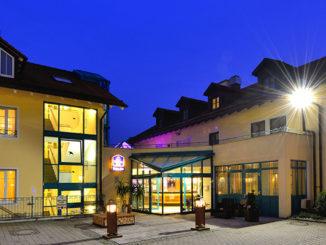 Hotel Erb München Ost