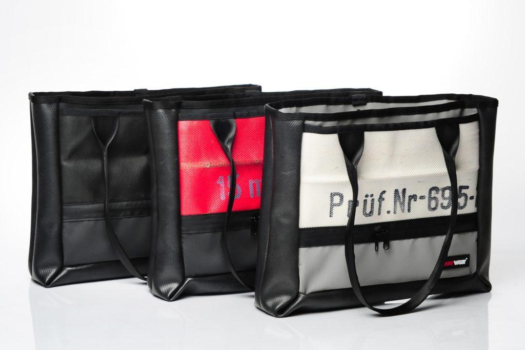 Werbung | Shopper Dan von Feuerwear – Vielseitig und einzigartig unterwegs