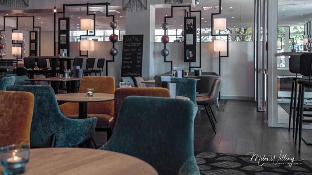 Werbung | Hotel Check: Mercure Hotel Bochum