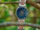 Werbung | Die Polarnacht aufs Handgelenk zaubern – Mit Armbanduhren von Holzkern