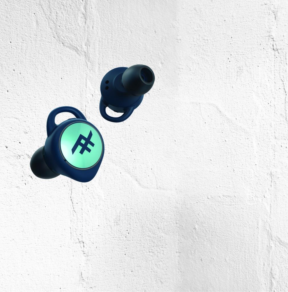 Werbung | Kabel Musik hören mit Genuss – kabellose Ohrhörer AIRTIME von IFROGZ