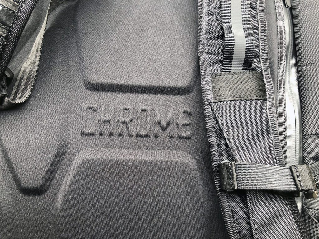Werbung   Chrome Rucksack Mazer Vigil Pack – Der urbane Begleiter aus der neuen Mazer-Kollektion