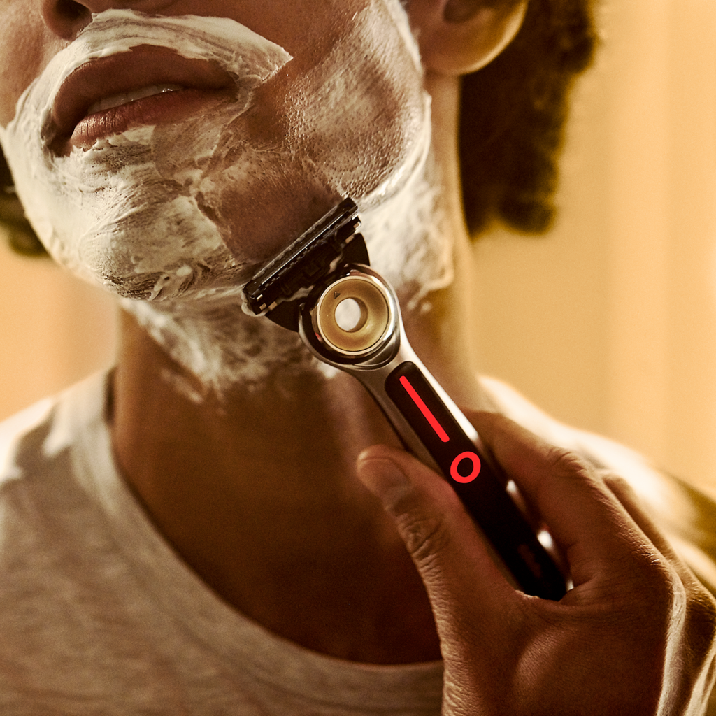 Werbung | Heated Razor von GilletteLabs – neue Marke und neues Rasurerlebnis