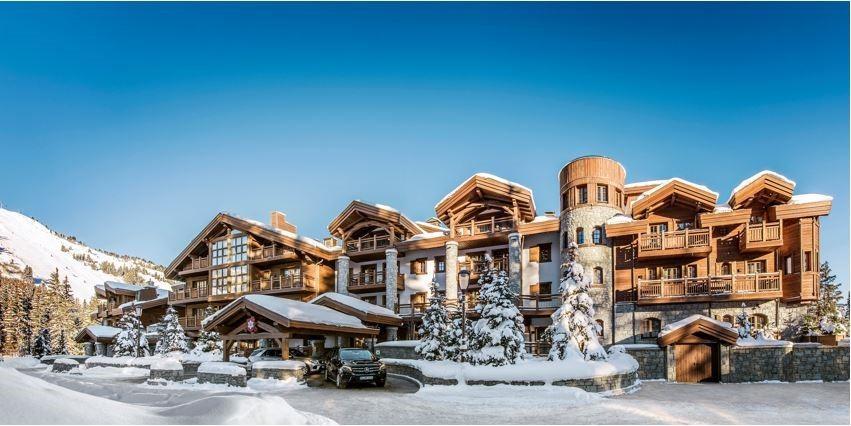 Werbung | Die schönsten Skihotels vom Ätna bis Wyoming