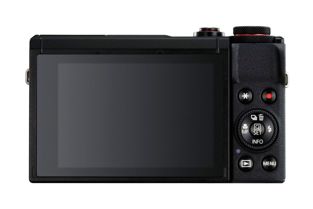 Werbung   Canon G7x Mark III Test: alles besser oder doch nur heiße Luft?