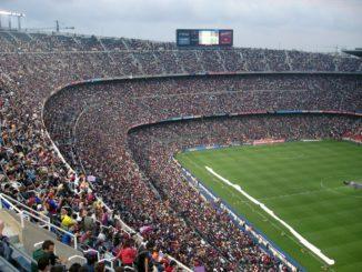 Fußballreisen: Wo die nächsten großen internationalen Spiele stattfinden werden