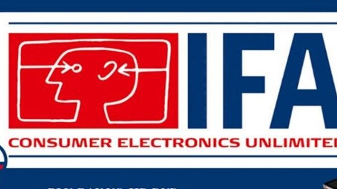 Seit Jahren spannende und innovative Technik bestaunen – IFA in Berlin startet