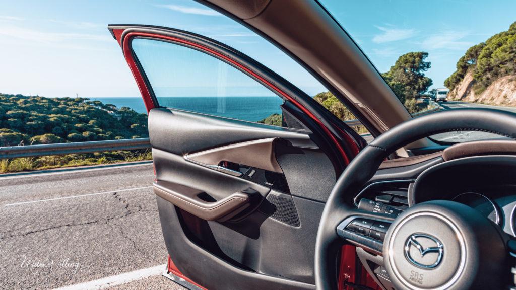 Werbung | Der neue Mazda CX-30 mit Skyactiv-X – ab September beim Händler