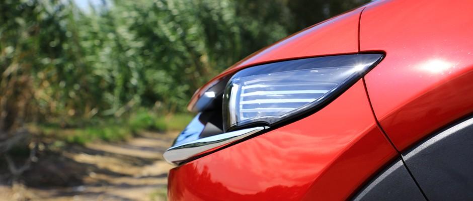 Der neue Mazda CX-30 mit Skyactiv-X – ab September beim Händler