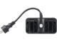 Werbung | Outdoor-WLAN-2-fach-Steckdose komp. zu Amazon Alexa & Google Assistant
