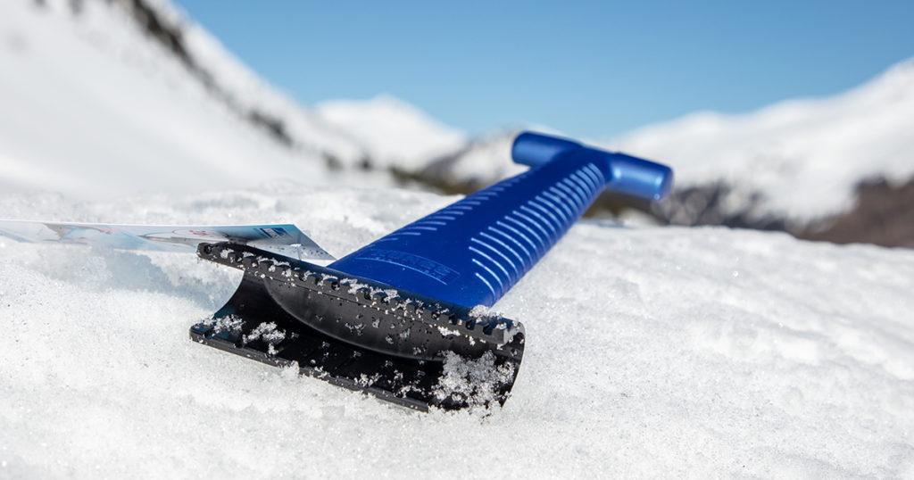 Werbung | Das Auto Winterfest machen – Jetzt vorbeugen und gut vorbereiten