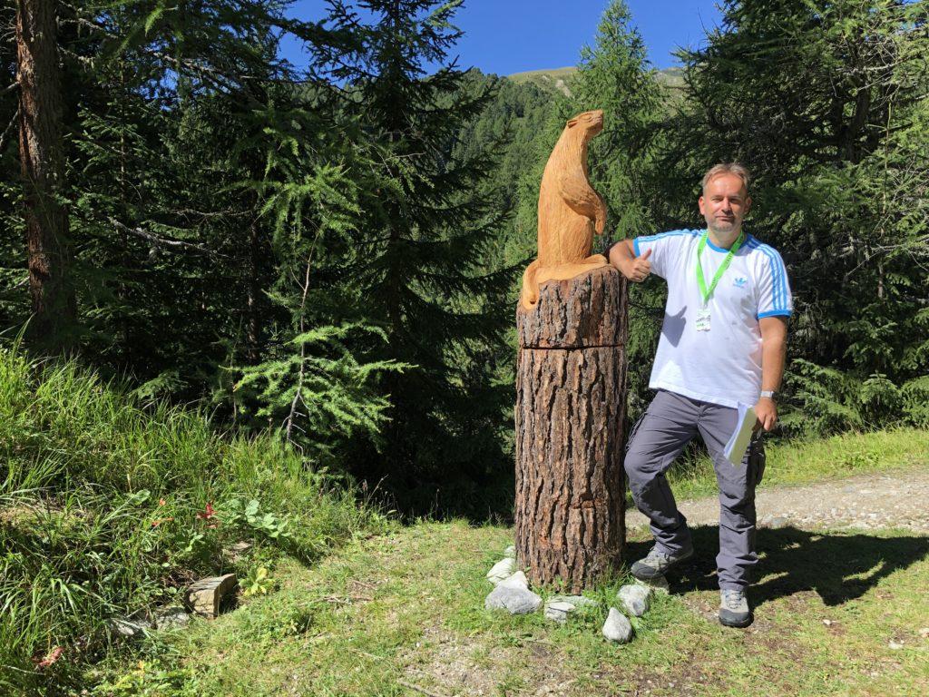 Werbung | Der Davoser Foxtrail – ideal für Familien und Naturfreunde
