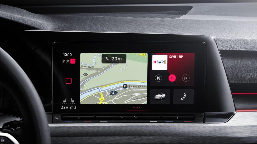 Werbung | Der neue VW Golf 8 – Der Millionenseller kommt moderner und sicherer als je zuvor